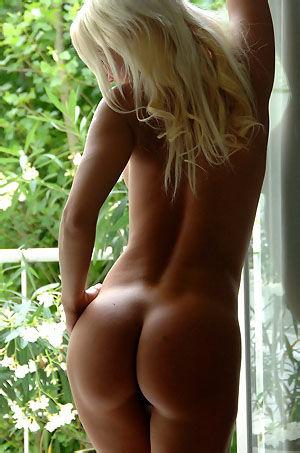 красивые девушки с голыми попами фото