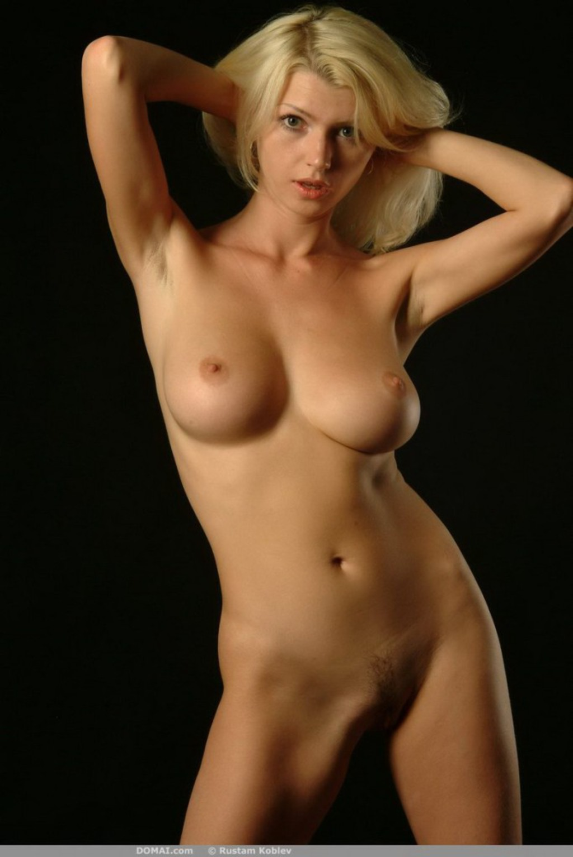 Maria D Nude